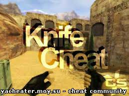 Knife cheat v3.6